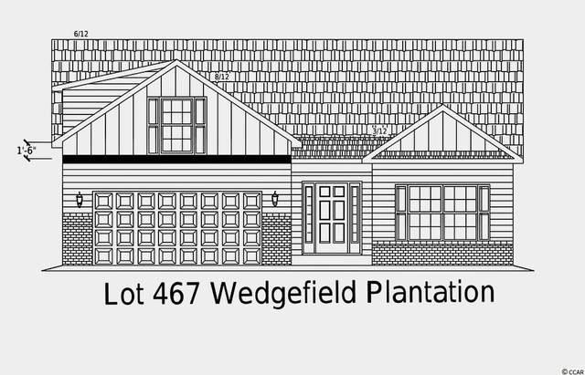 181 Joanna Gillard Ln., Georgetown, SC 29440 (MLS #2108870) :: Garden City Realty, Inc.