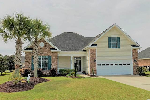 3608 Angel Ct., Myrtle Beach, SC 29579 (MLS #2108881) :: The Greg Sisson Team