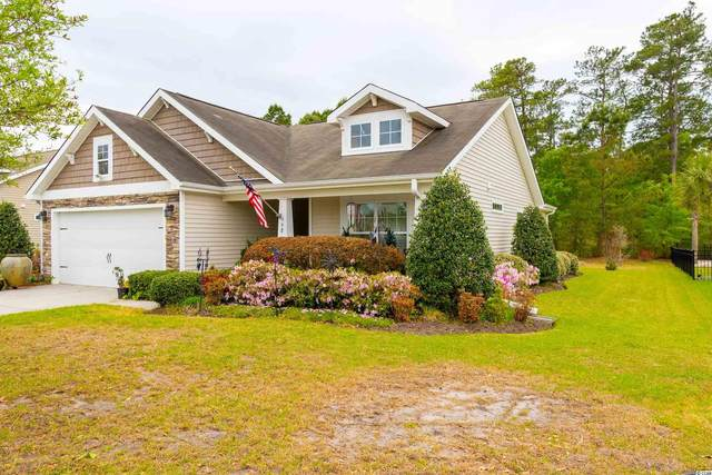 668 Tattlesbury Dr., Conway, SC 29526 (MLS #2108885) :: Team Amanda & Co