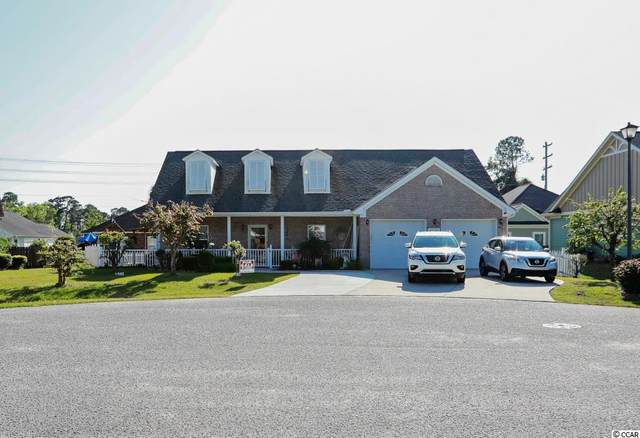 4232 Ravenwood Dr., Little River, SC 29566 (MLS #2108887) :: Dunes Realty Sales