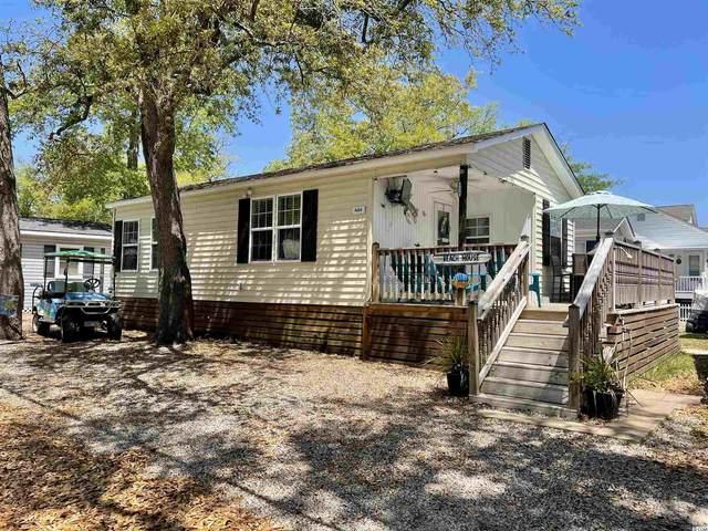 6001 - N84 S Kings Hwy., Myrtle Beach, SC 29575 (MLS #2108897) :: Grand Strand Homes & Land Realty
