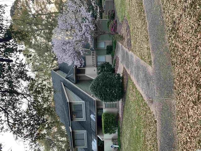400 Melrose Pl. 14-E, Myrtle Beach, SC 29572 (MLS #2108898) :: James W. Smith Real Estate Co.