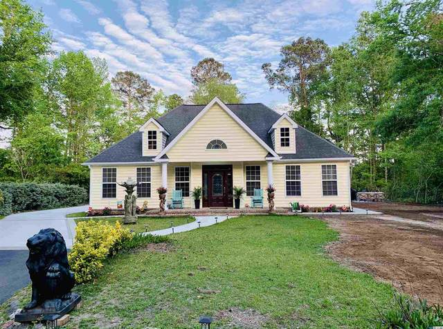 11349 Freewoods Rd., Myrtle Beach, SC 29588 (MLS #2108899) :: James W. Smith Real Estate Co.
