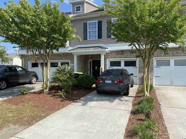 418 Blacksmith Ln. A, Myrtle Beach, SC 29579 (MLS #2108906) :: Team Amanda & Co