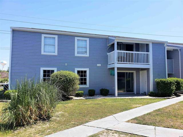 1356 Glenns Bay Rd. M-207, Surfside Beach, SC 29575 (MLS #2108917) :: The Greg Sisson Team