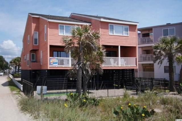 6300 N Ocean Blvd., North Myrtle Beach, SC 29582 (MLS #2108930) :: Garden City Realty, Inc.