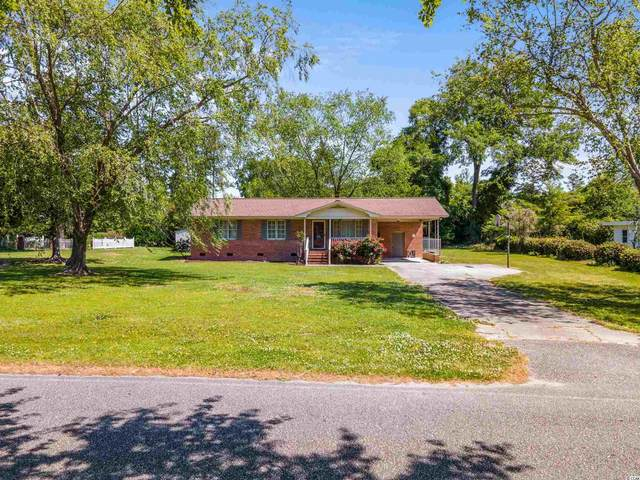 4353 Mcqueen St., Loris, SC 29569 (MLS #2108945) :: James W. Smith Real Estate Co.