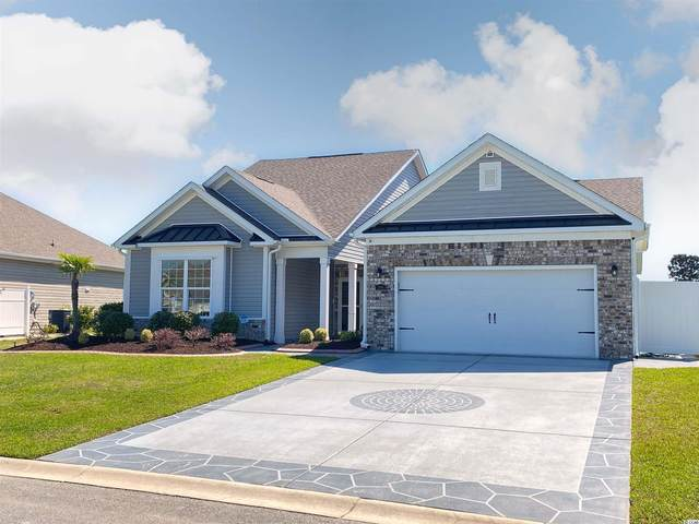 2114 NW Stonecrest Dr. Nw, Calabash, NC 28467 (MLS #2108951) :: The Greg Sisson Team