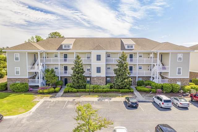 208 Castle Dr. #1384, Myrtle Beach, SC 29579 (MLS #2108958) :: Team Amanda & Co