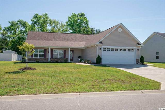 409 Three Rivers Rd., Myrtle Beach, SC 29588 (MLS #2108959) :: James W. Smith Real Estate Co.