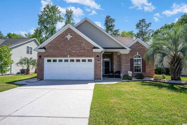 203 Fox Den Dr., Murrells Inlet, SC 29576 (MLS #2108966) :: James W. Smith Real Estate Co.