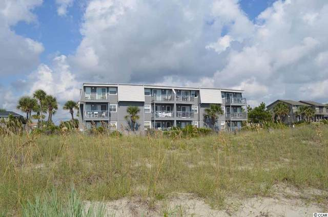 1501 S Waccamaw Dr. 1-G, Garden City Beach, SC 29576 (MLS #2108972) :: Team Amanda & Co