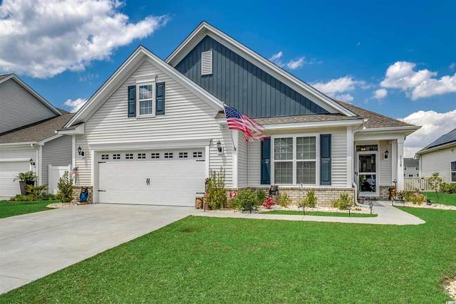 5138 Country Pine Dr., Myrtle Beach, SC 29579 (MLS #2108978) :: Team Amanda & Co