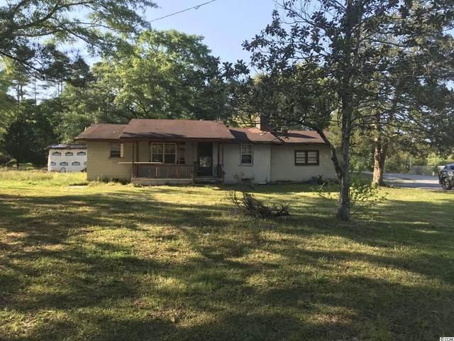 11597 Highway 90, Little River, SC 29566 (MLS #2108980) :: Duncan Group Properties