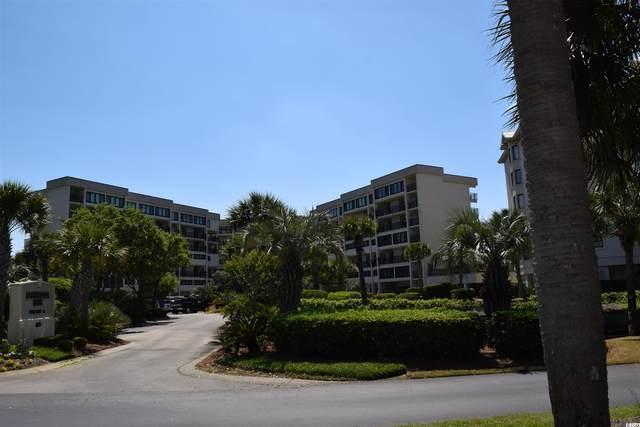 645 Retreat Beach Circle, Pawleys Island, SC 29585 (MLS #2108984) :: James W. Smith Real Estate Co.
