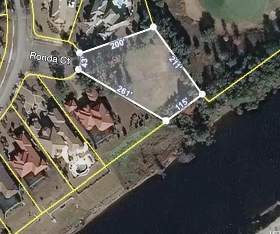 9485 Ronda Ct., Myrtle Beach, SC 29579 (MLS #2109002) :: Jerry Pinkas Real Estate Experts, Inc
