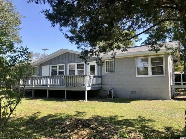 5806 N Kings Hwy., Myrtle Beach, SC 29577 (MLS #2109023) :: The Hoffman Group