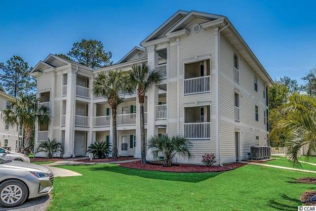 646 Tupelo Ln. 4-G, Longs, SC 29568 (MLS #2109032) :: James W. Smith Real Estate Co.