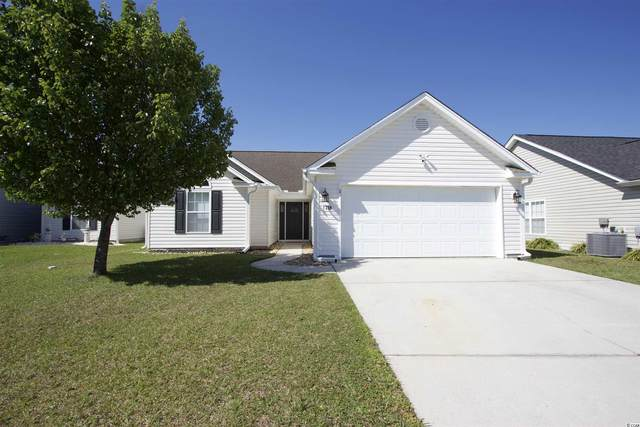 710 Mclain Ct., Surfside Beach, SC 29575 (MLS #2109034) :: Armand R Roux   Real Estate Buy The Coast LLC