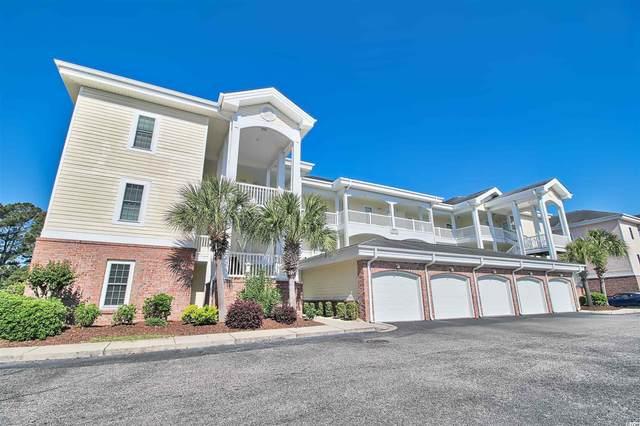 4843 Carnation Circle #103, Myrtle Beach, SC 29577 (MLS #2109036) :: Duncan Group Properties