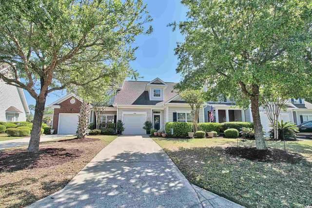 776 Botany Loop #11, Murrells Inlet, SC 29576 (MLS #2109055) :: Jerry Pinkas Real Estate Experts, Inc