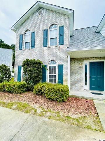 3975 Tybre Downs Circle #3975, Little River, SC 29566 (MLS #2109092) :: Coastal Tides Realty