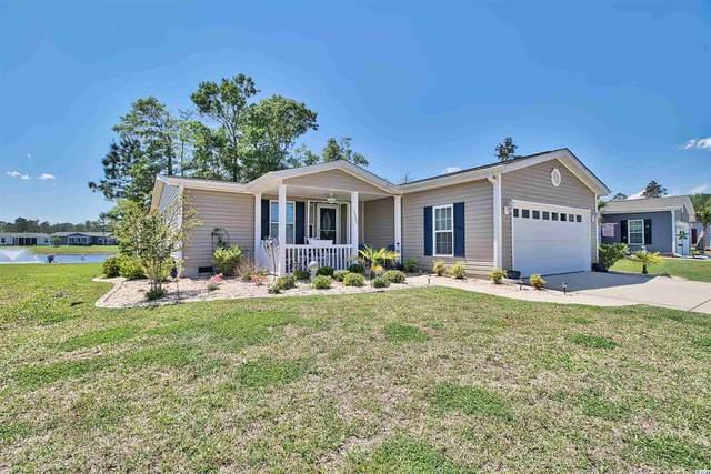 1323 Heather Ln., Conway, SC 29526 (MLS #2109102) :: Garden City Realty, Inc.