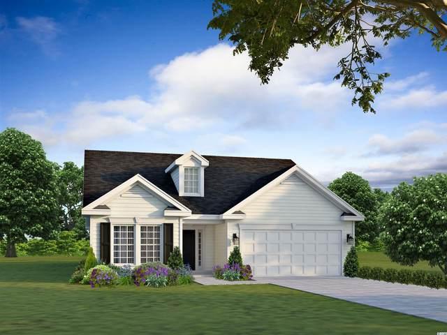 3901 On Deck Circle, Little River, SC 29566 (MLS #2109158) :: BRG Real Estate