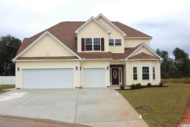 3540 Edwards Rd., Aynor, SC 29511 (MLS #2109170) :: Jerry Pinkas Real Estate Experts, Inc