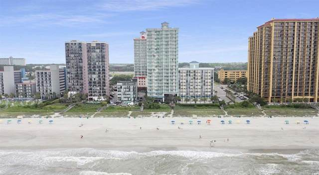 2504 N Ocean Blvd. #1831, Myrtle Beach, SC 29577 (MLS #2109173) :: Coastal Tides Realty
