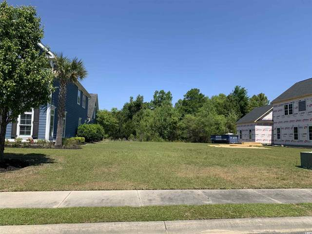 320 Saint Julian Ln., Myrtle Beach, SC 29579 (MLS #2109184) :: Duncan Group Properties