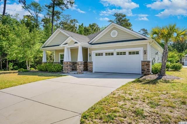 179 Stone Gate Blvd., Murrells Inlet, SC 29576 (MLS #2109192) :: Duncan Group Properties
