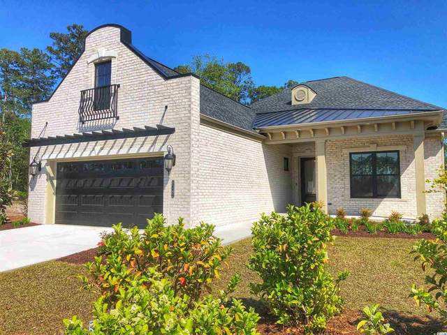 8342 Cape Dutch Loop, Myrtle Beach, SC 29572 (MLS #2109194) :: Team Amanda & Co