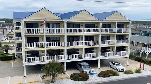 4601 N Ocean Blvd. N #201, North Myrtle Beach, SC 29582 (MLS #2109209) :: Jerry Pinkas Real Estate Experts, Inc