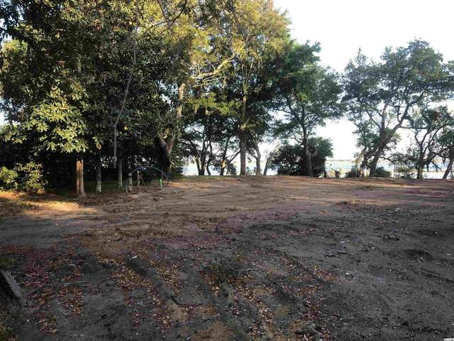 675-B Grant Circle, Murrells Inlet, SC 29576 (MLS #2109212) :: The Hoffman Group