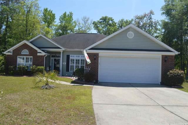 325 Igonish Ct., Conway, SC 29527 (MLS #2109221) :: Duncan Group Properties