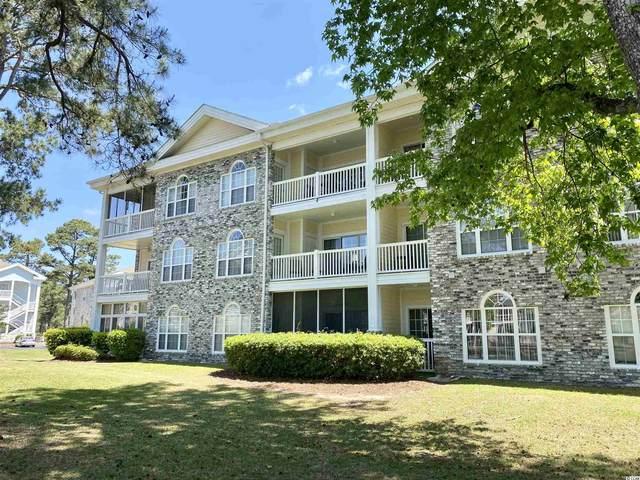 4631 Wild Iris Dr. #204, Myrtle Beach, SC 29577 (MLS #2109227) :: Garden City Realty, Inc.