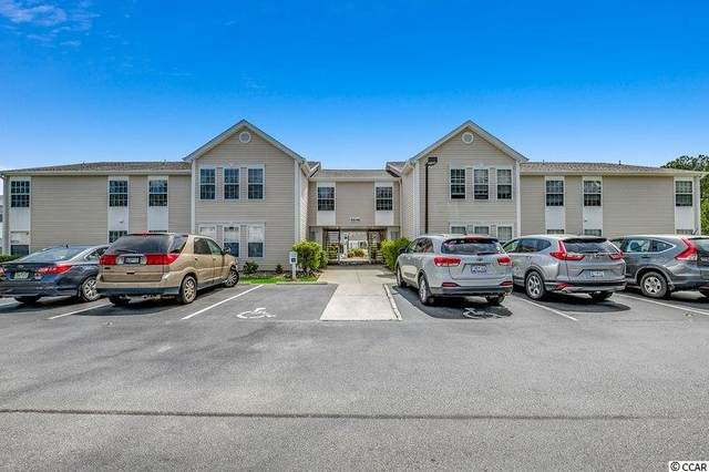 8546 Hopkins Circle E, Surfside Beach, SC 29575 (MLS #2109256) :: The Hoffman Group