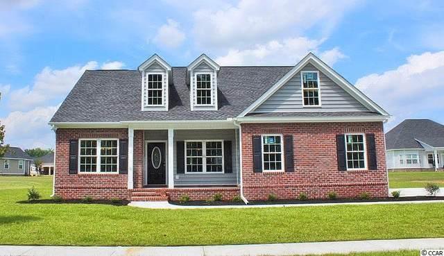 4221 Ridgewood Dr., Conway, SC 29526 (MLS #2109283) :: Jerry Pinkas Real Estate Experts, Inc