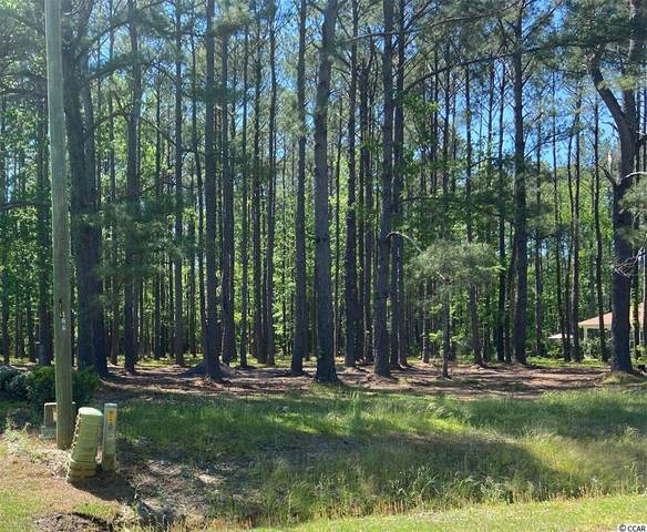 30 Sunfield Dr., Carolina Shores, NC 28467 (MLS #2109288) :: Duncan Group Properties