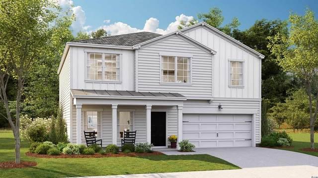 184 Timber Oaks Dr., Myrtle Beach, SC 29588 (MLS #2109292) :: Leonard, Call at Kingston