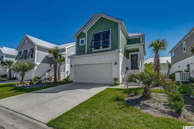 512 Chanted Dr., Murrells Inlet, SC 29576 (MLS #2109297) :: Dunes Realty Sales