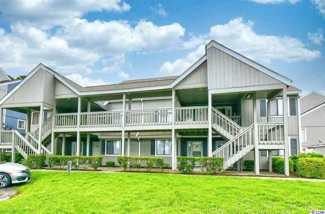 1890 Auburn Ln. 32D, Myrtle Beach, SC 29575 (MLS #2109309) :: Armand R Roux | Real Estate Buy The Coast LLC