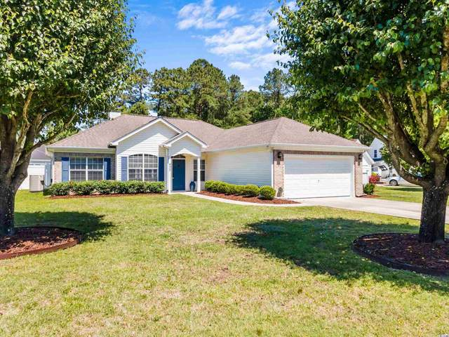 433 Bridleford Dr., Myrtle Beach, SC 29588 (MLS #2109310) :: Sloan Realty Group