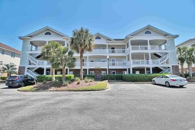 5751 Oyster Catcher Dr. #513, North Myrtle Beach, SC 29582 (MLS #2109335) :: Duncan Group Properties