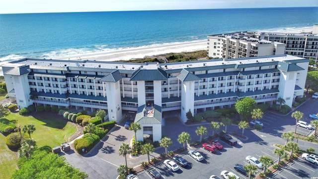 601 Retreat Beach Circle #320, Pawleys Island, SC 29585 (MLS #2109340) :: James W. Smith Real Estate Co.