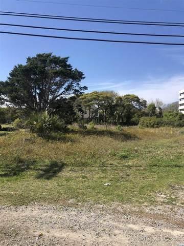 TBD Ocean Blvd., Atlantic Beach, SC 29582 (MLS #2109375) :: James W. Smith Real Estate Co.