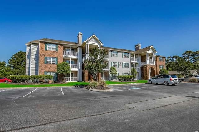 3795 Hitchcock Way #613, Myrtle Beach, SC 29577 (MLS #2109400) :: Jerry Pinkas Real Estate Experts, Inc