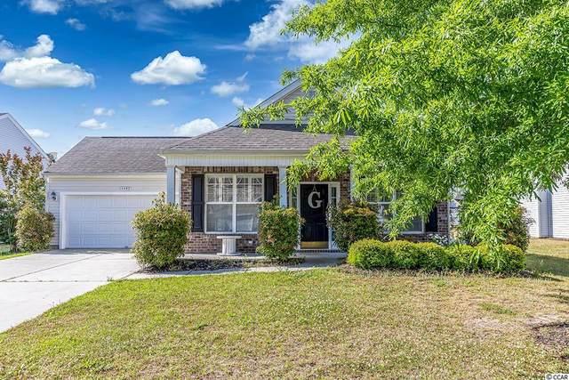 4480 Farm Lake Dr., Myrtle Beach, SC 29579 (MLS #2109401) :: Jerry Pinkas Real Estate Experts, Inc