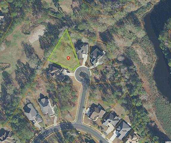 8211 Muldrow Ct., Myrtle Beach, SC 29588 (MLS #2109412) :: Jerry Pinkas Real Estate Experts, Inc